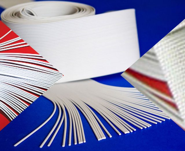 Extruded Rubber Thread
